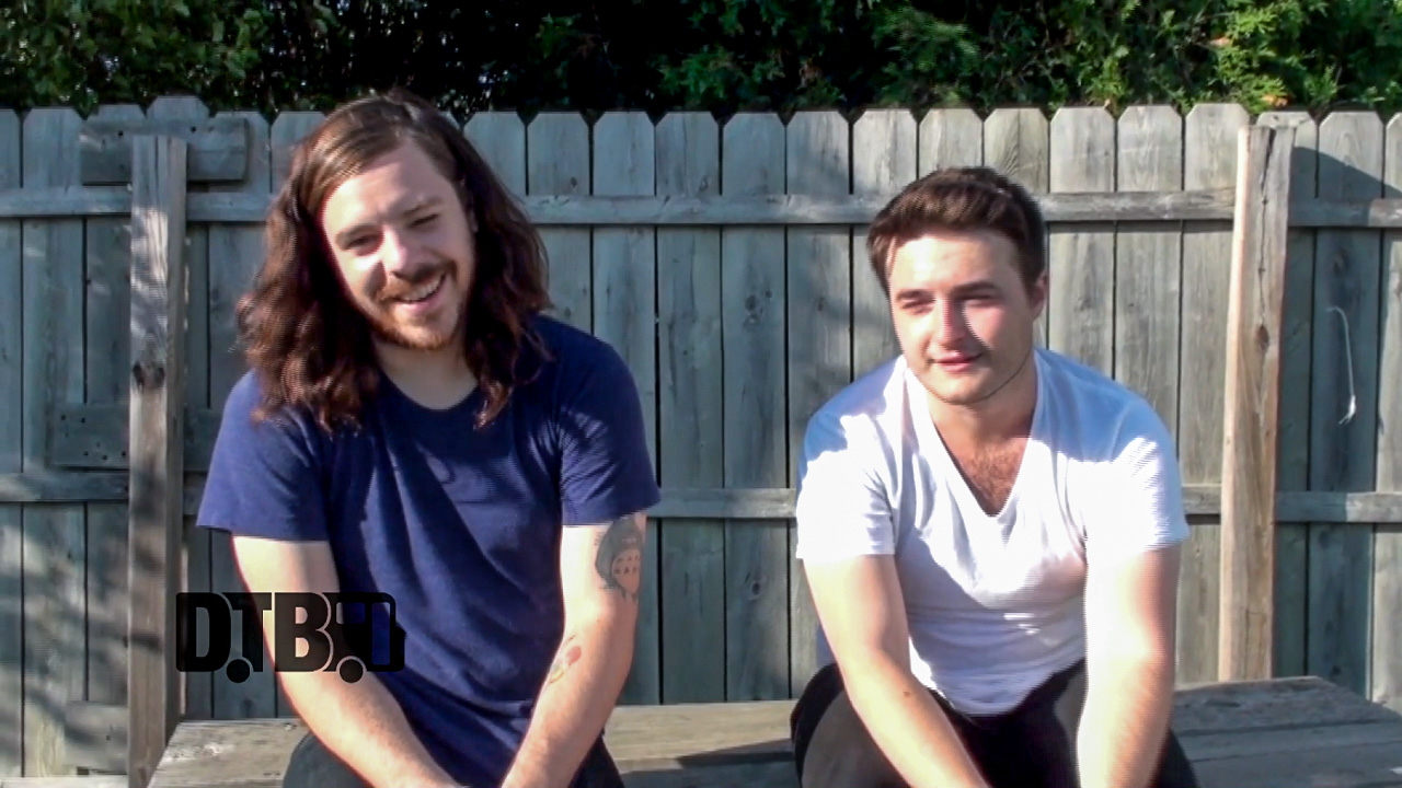 Kurt Travis (of A Lot Like Birds) / Zachary Garren (of Strawberry Girls) – PRESHOW RITUALS Ep. 76 [VIDEO]