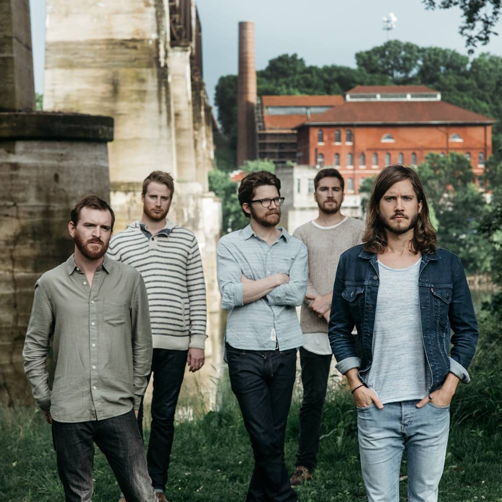 Moon Taxi Add Dates to Fall U.S. Tour