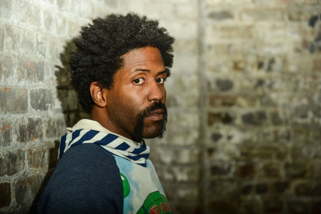 "Murs Announces the ""Have a Nice Life Tour"""