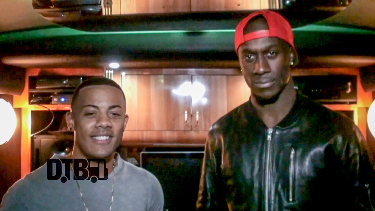 Nico & Vinz – PRESHOW RITUALS Ep. 79 [VIDEO]