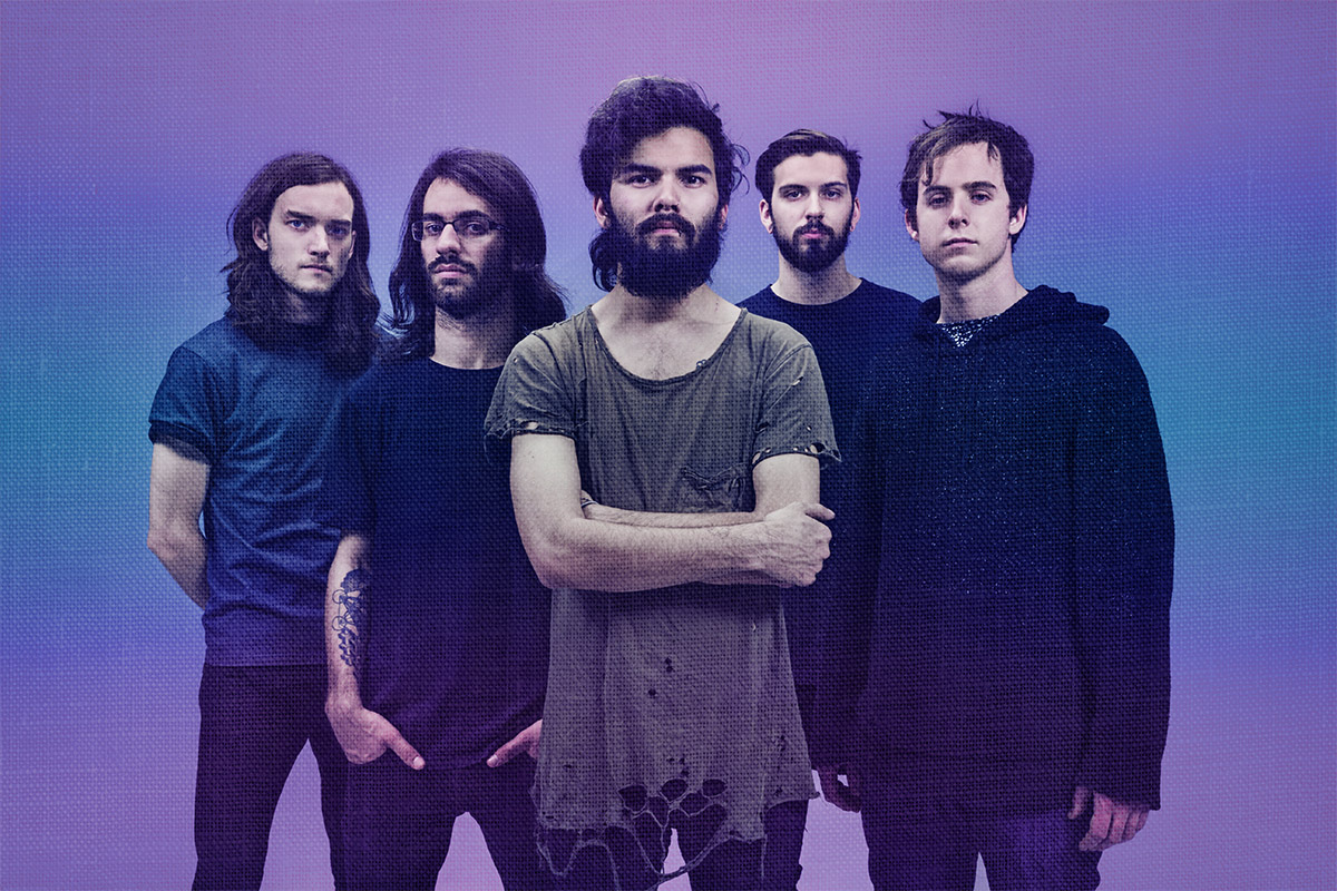 """Northlane Announces """"The Greater Than Tour"""" with Volumes"""