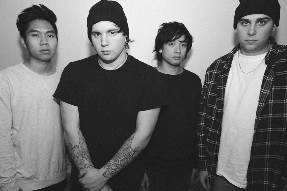 Reflections Announce North American Tour