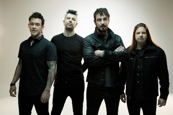 Saint Asonia Announce First U.S. Tour