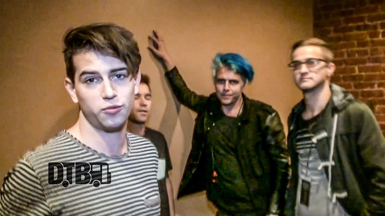 The Downtown Fiction – PRESHOW RITUALS Ep. 75 [VIDEO]