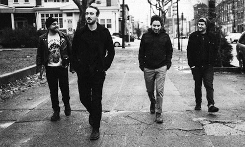 The Menzingers Add Support to Co-Headlinine Tour with mewithoutYou