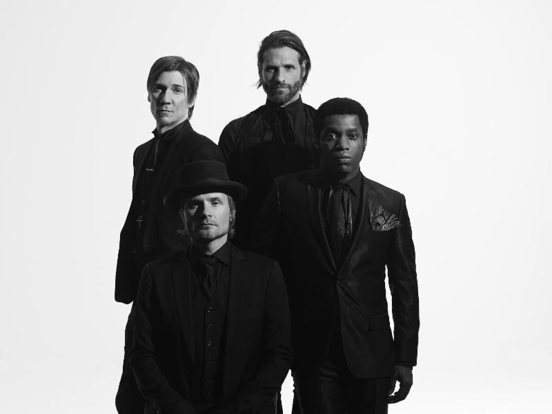 Vintage Trouble Announces North American Tour