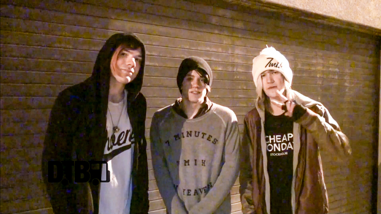 7 Minutes In Heaven – DREAM TOUR Ep. 210 [VIDEO]