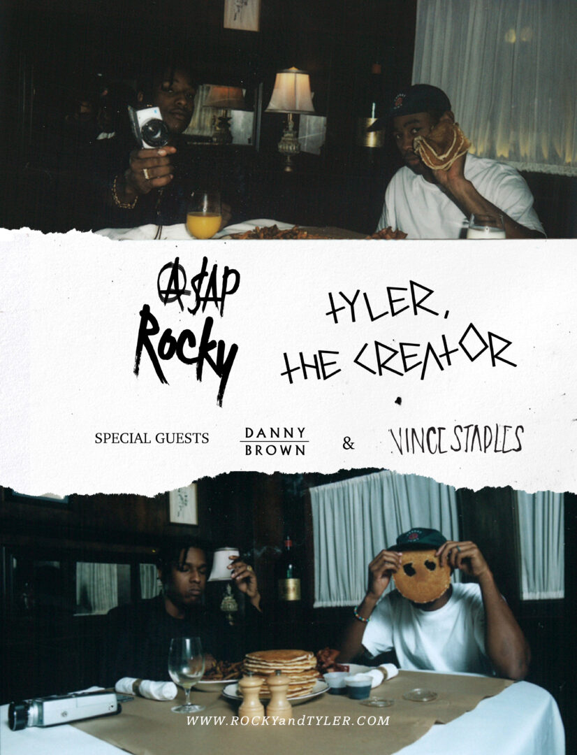 A$ap-Rocky-Rocky-And-Tyler-Tour-poster