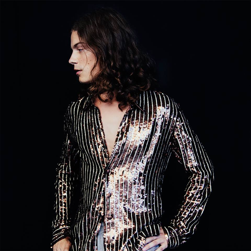 BØRNS Announces Fall North American Tour
