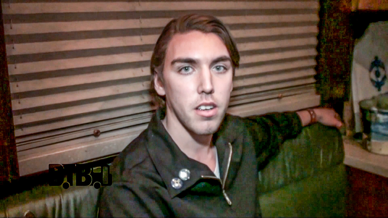 Bad Suns – DREAM TOUR Ep. 218 [VIDEO]