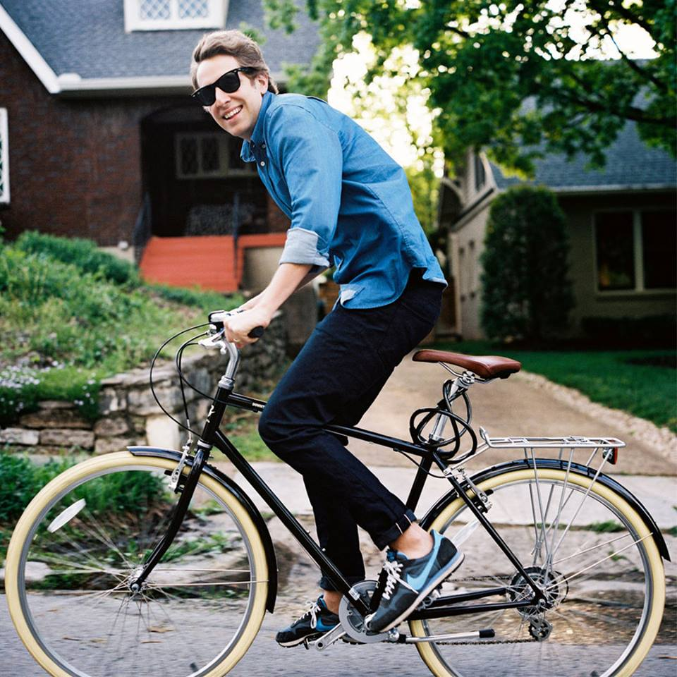 "Ben Rector Announces ""The Biggest Tour I Have Done So Far Tour"""