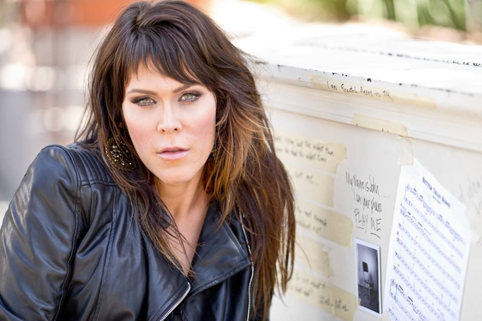 Beth Hart Announces Fall West Coast Tour
