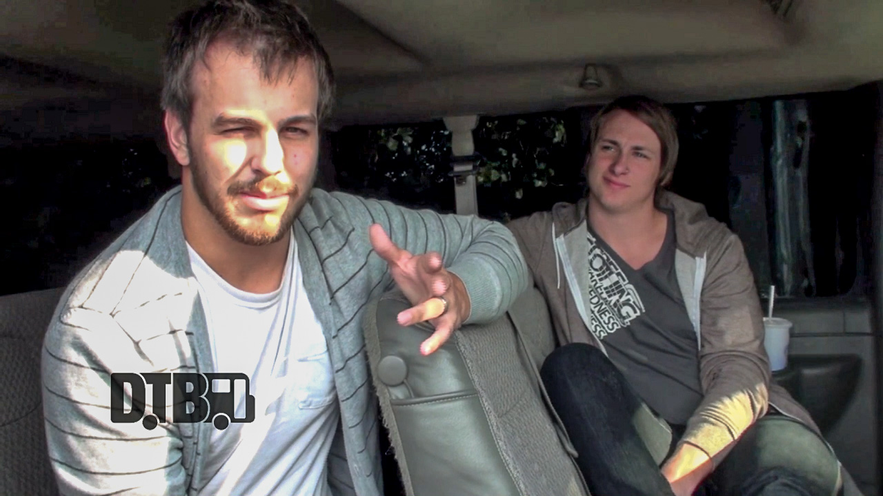 Between The Trees – BUS INVADERS (The Lost Episodes) Ep. 61 [VIDEO]