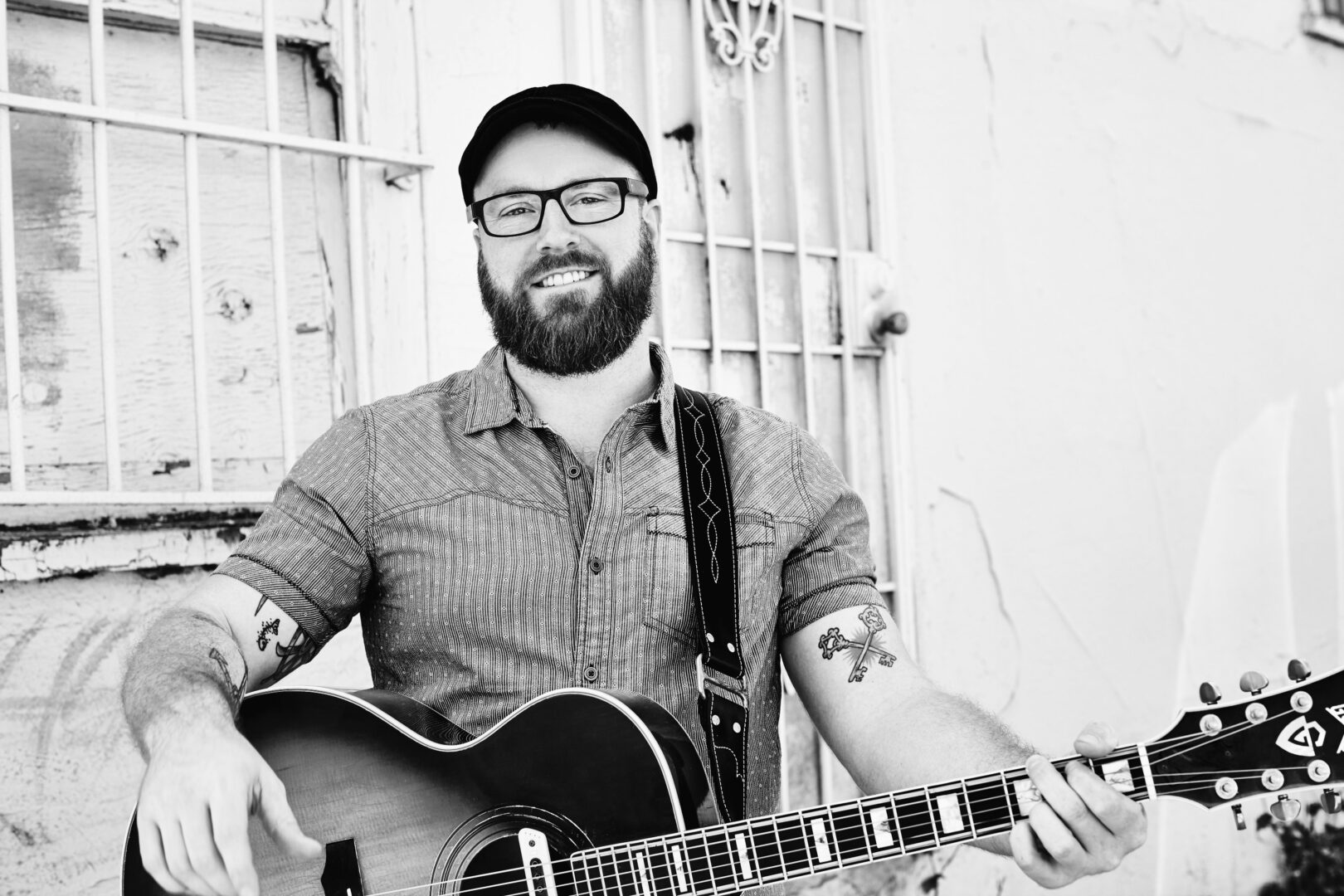"""Brian Marquis Announces """"Speed of Sound Tour"""" with Onward, ETC"""