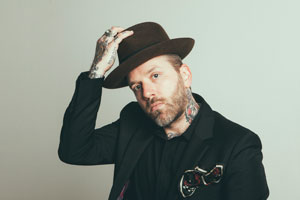 City And Colour Announces Winter U.S. Tour