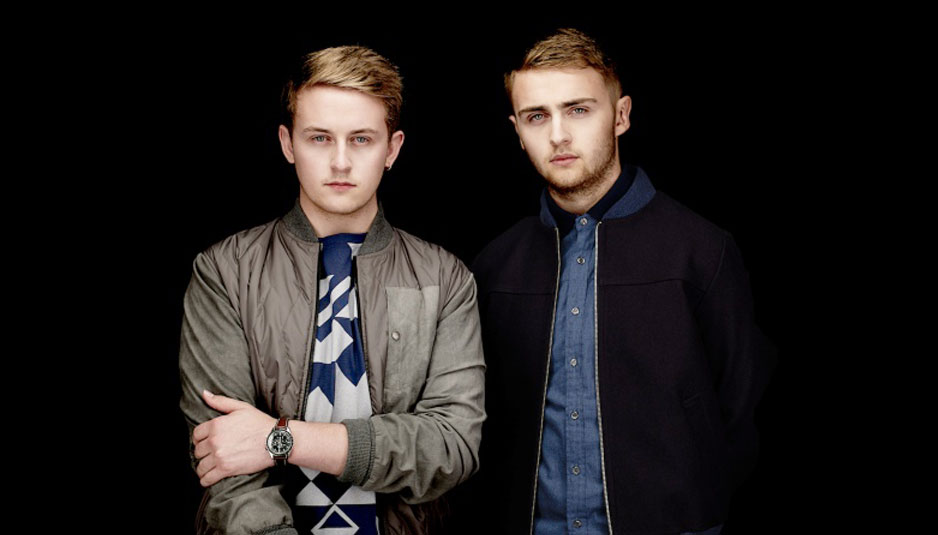 Disclosure Announces Headlining North American Tour