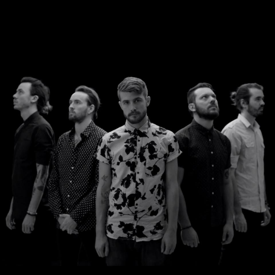 "Hands Like Houses Announce ""Dissonants World Tour"""