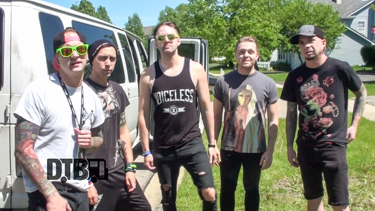 It Lies Within – PRESHOW RITUALS Ep. 87 [VIDEO]