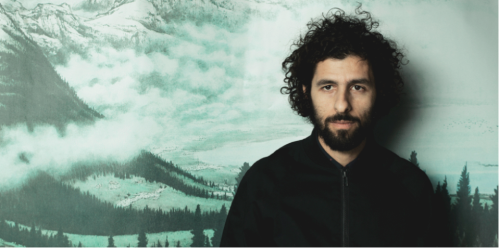 José González Announces U.S. Fall Tour