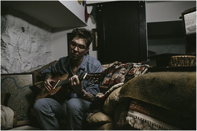Justin Townes Earle Announces North American Fall Tour