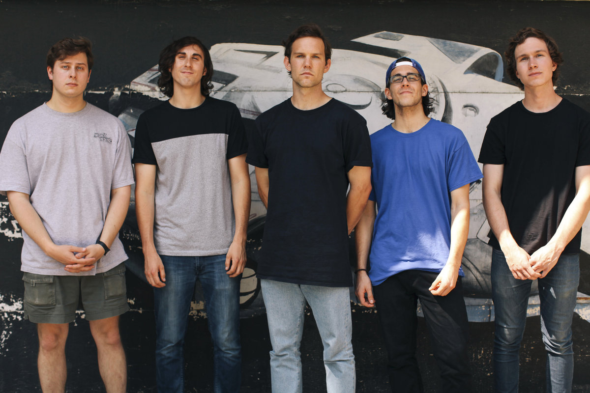 Knuckle Puck Announces First U.S. Headlining Tour