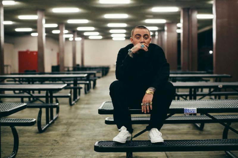 Mac Miller Announces U.S. + European Tour Dates