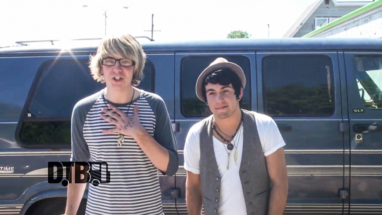 Mechanical Kids – BUS INVADERS (The Lost Episodes) Ep. 56 [VIDEO]