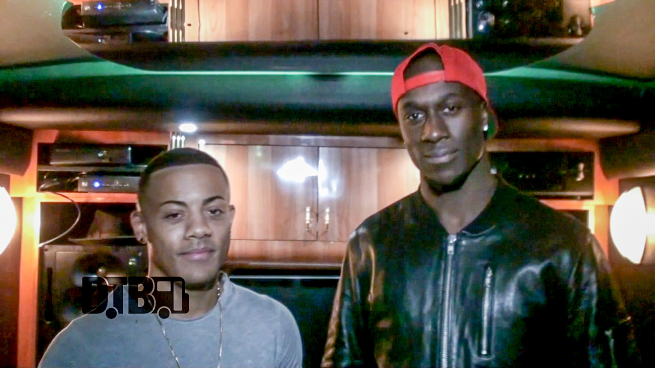 Nico & Vinz – DREAM TOUR Ep. 213 [VIDEO]
