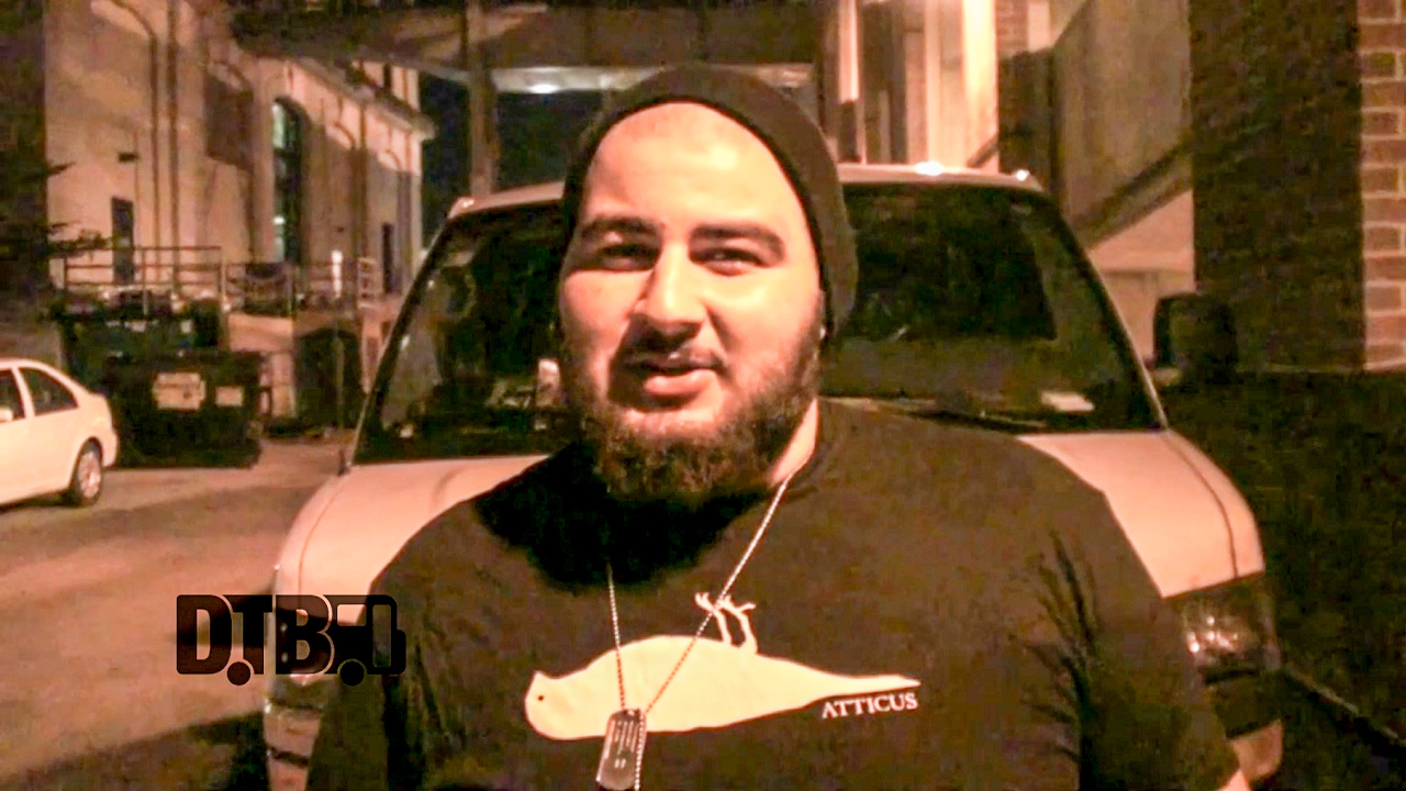Oceano – BUS INVADERS (The Lost Episodes) Ep. 54 [VIDEO]