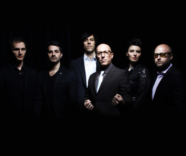 "Puscifer Adds Dates to ""Money $hot – Round 2 Tour"""