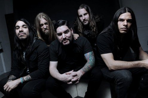 Suicide Silence Announces U.S. Headline Shows on Off-Days of Korn Tour