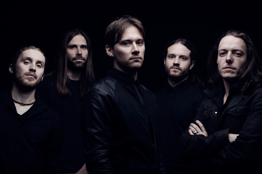 "TesseracT Announces ""Polaris Europe 2016 Tour"""