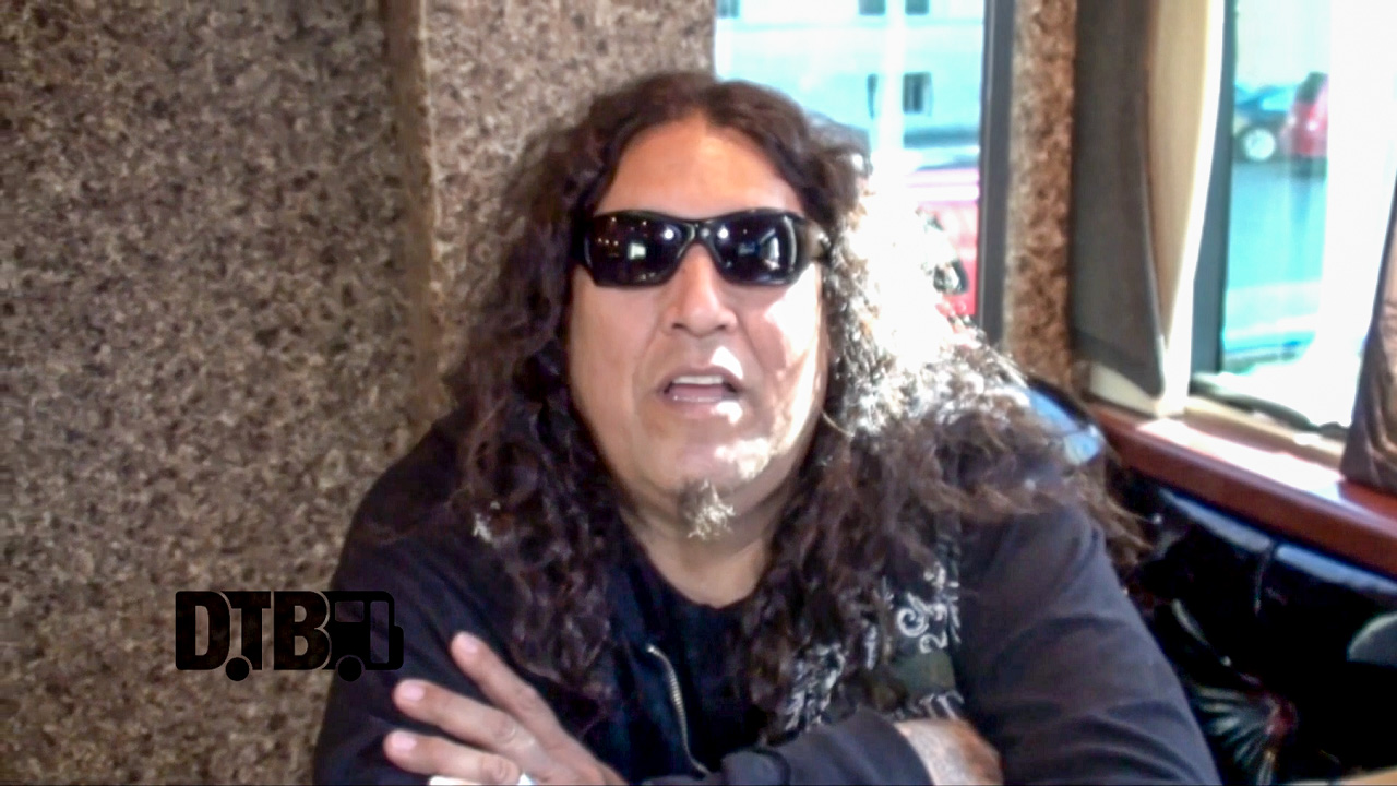 Testament / Chuck Billy – DREAM TOUR Ep. 227 [VIDEO]
