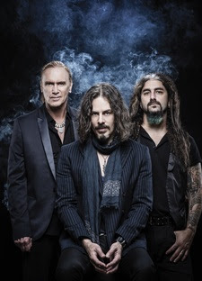 The Winery Dogs Announce U.S. Headline Tour Dates