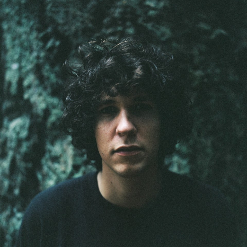 Tobias Jesso Jr. Announces Fall North American Tour