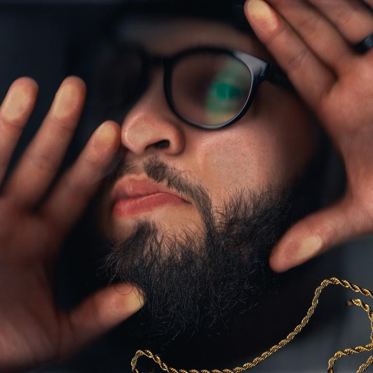 "Andy Mineo Announces ""The Uncomfortable Tour Part II"""