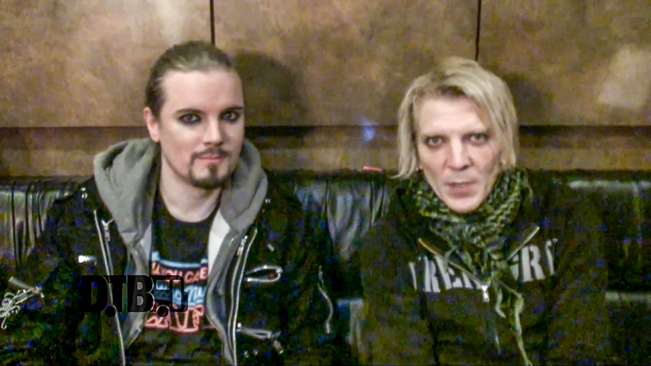 Apocalyptica – DREAM TOUR Ep. 245 [VIDEO]