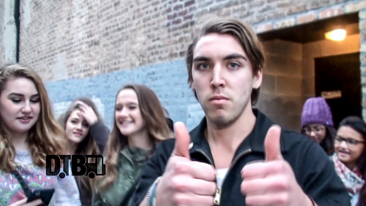 Bad Suns – TOUR TIPS (Top 5) Ep. 331 [VIDEO]