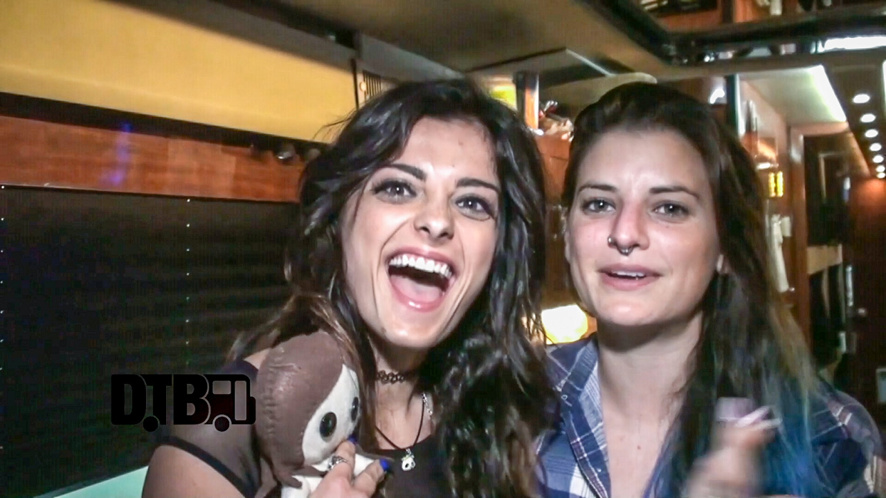 Bebe Rexha / Juliet Simms – BUS INVADERS Ep. 857 [VIDEO]