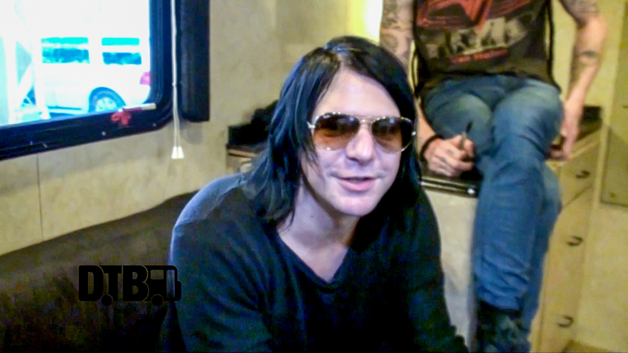 Deathstars – PRESHOW RITUALS Ep. 95 [VIDEO]