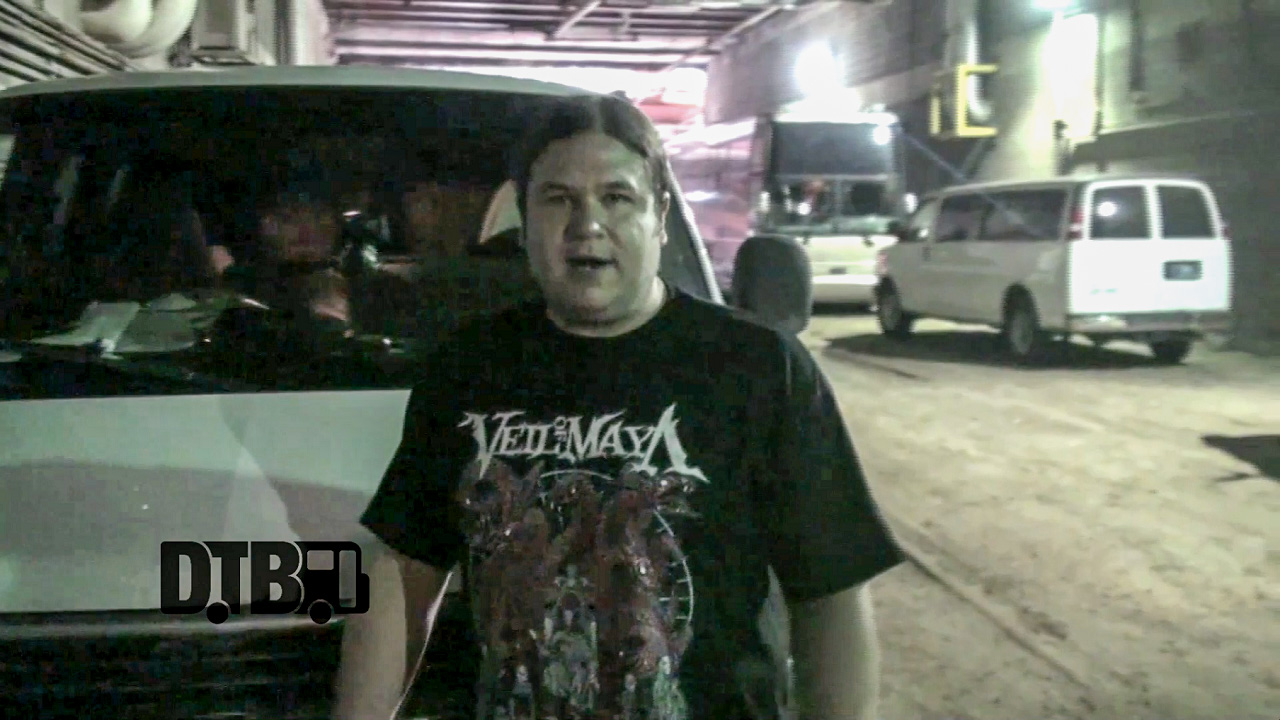 Decrepit Birth – BUS INVADERS (The Lost Episodes) Ep. 67 [VIDEO]