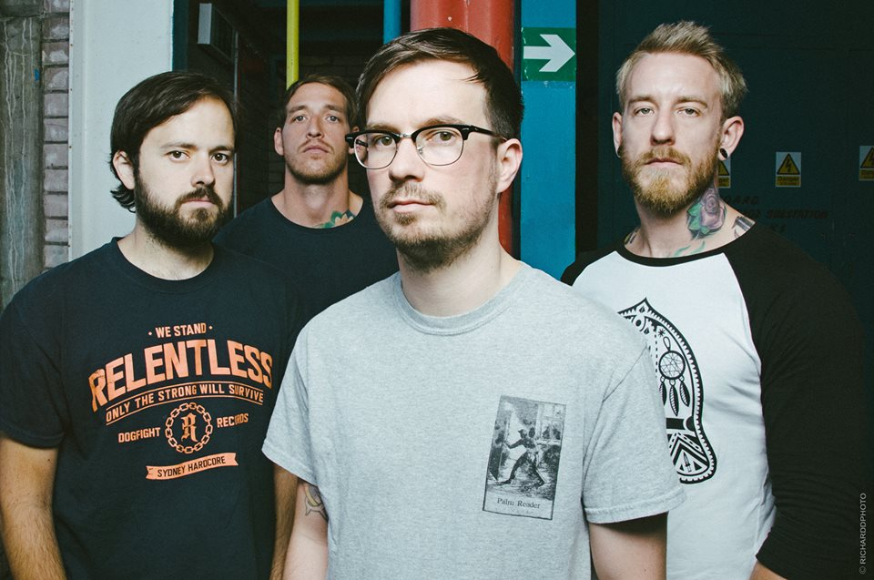 "Funeral For a Friend Announce the ""Last Chance to Dance Tour"""