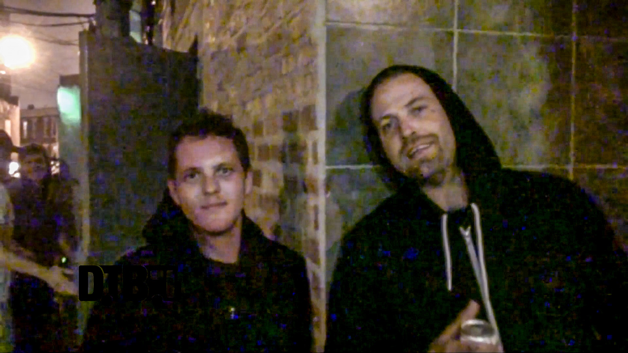Get Dead – DREAM TOUR Ep. 244 [VIDEO]
