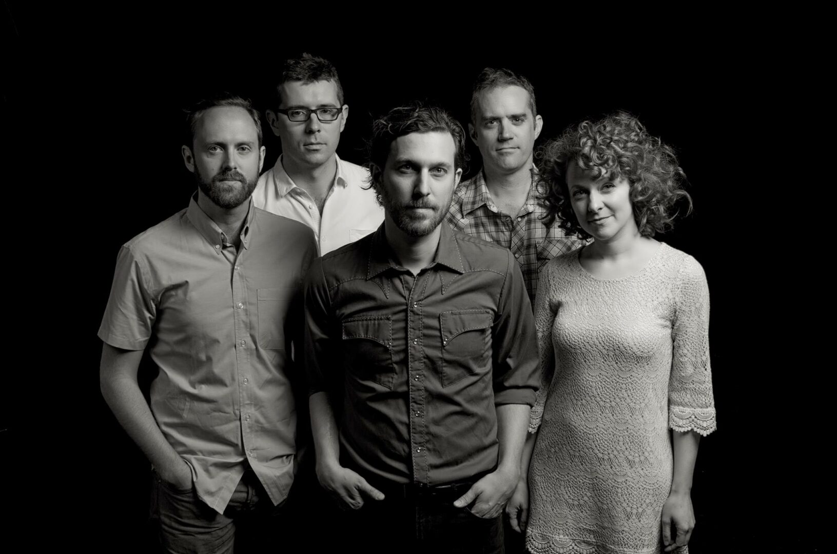 Great Lake Swimmers Announce U.S. Tour Dates