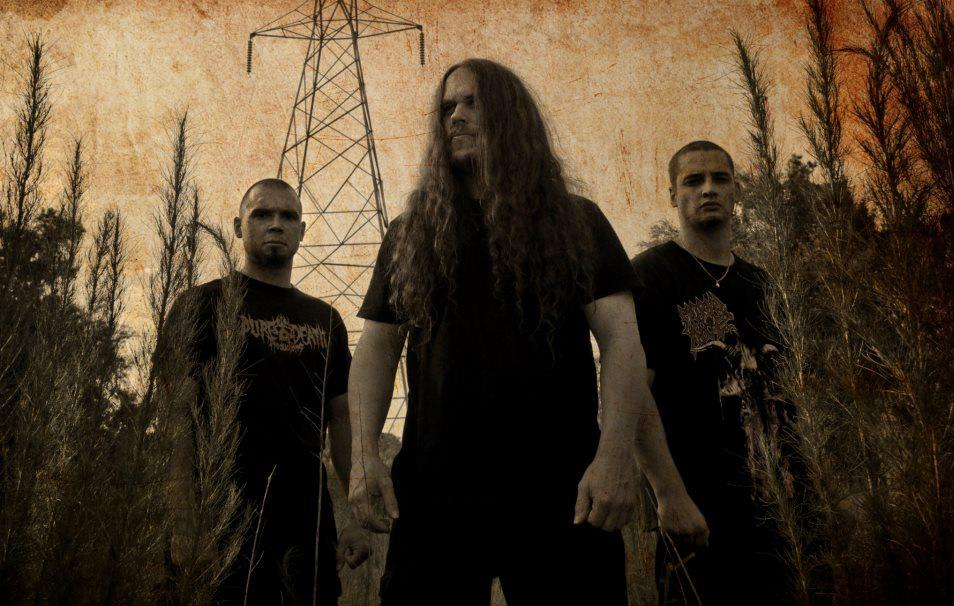 "Hate Eternal Announce ""The Infernus Tour"""
