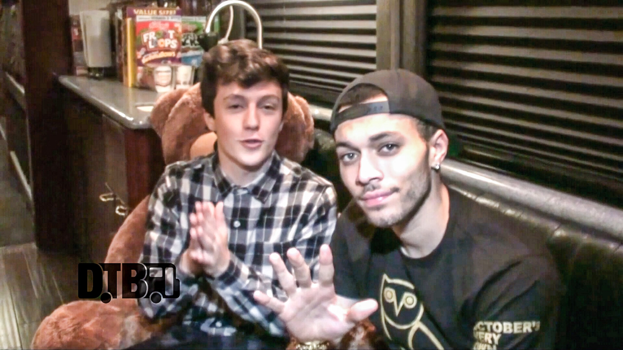 Kalin and Myles – TOUR TIPS (Top 5) Ep. 328 [VIDEO]