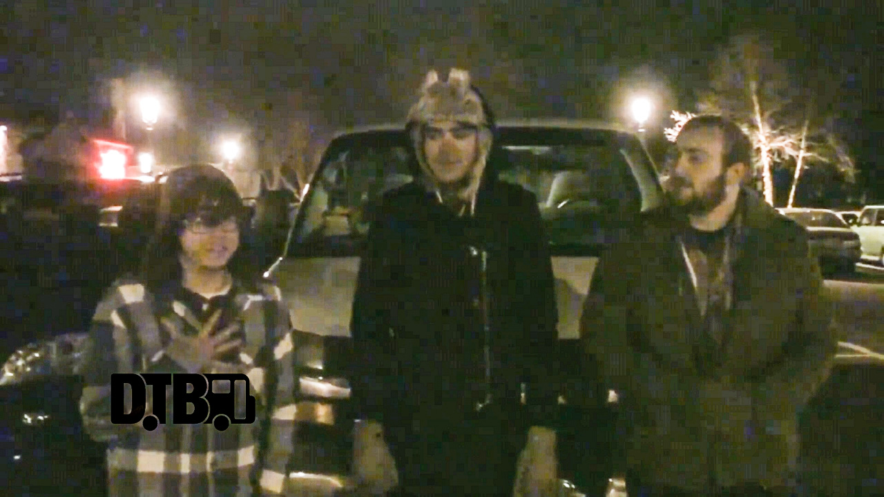 Lions!Tigers!Bears! – BUS INVADERS (The Lost Episodes) Ep. 71 [VIDEO]
