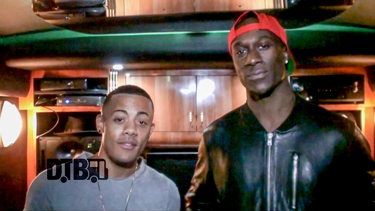 Nico & Vinz – TOUR TIPS (Top 5) Ep. 335 [VIDEO]