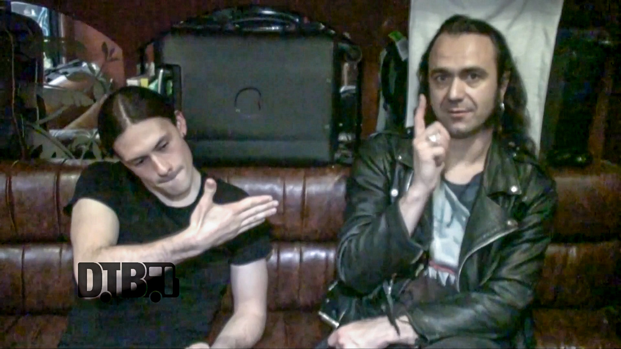 Septicflesh / Moonspell – PRESHOW RITUALS Ep. 97 [VIDEO]