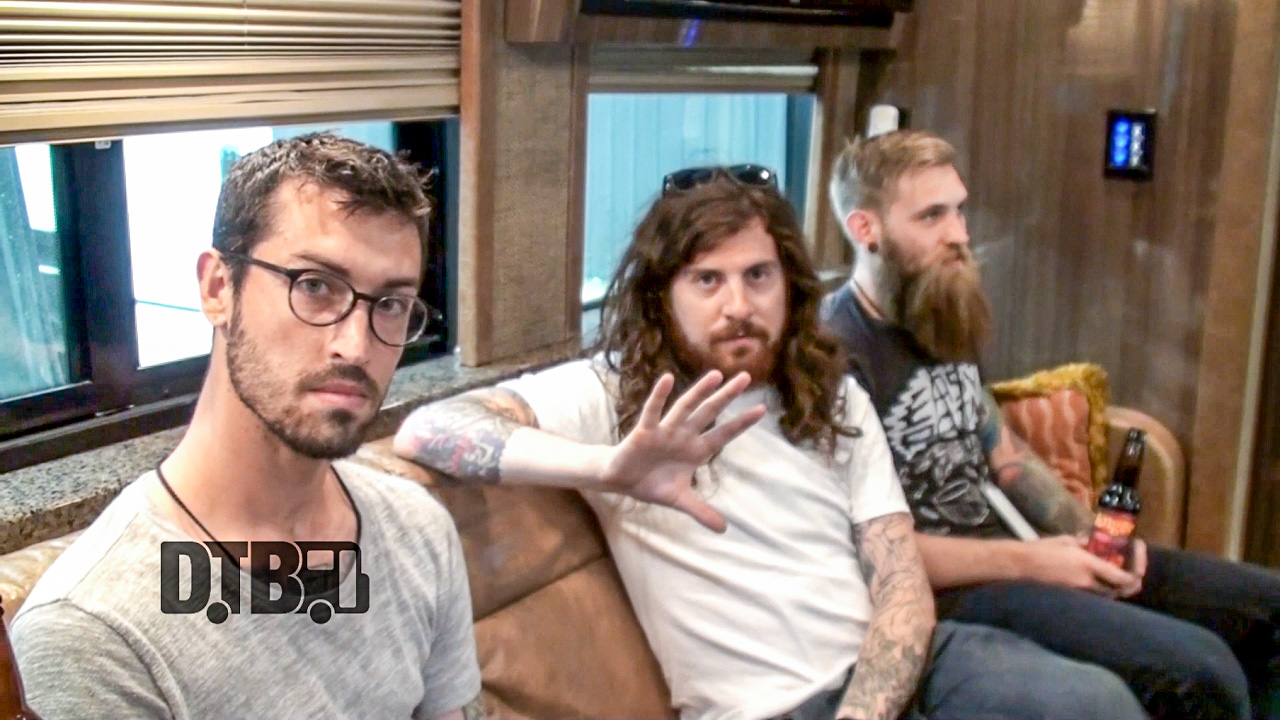 The Devil Wears Prada – TOUR TIPS (Top 5) Ep. 339 [VIDEO]